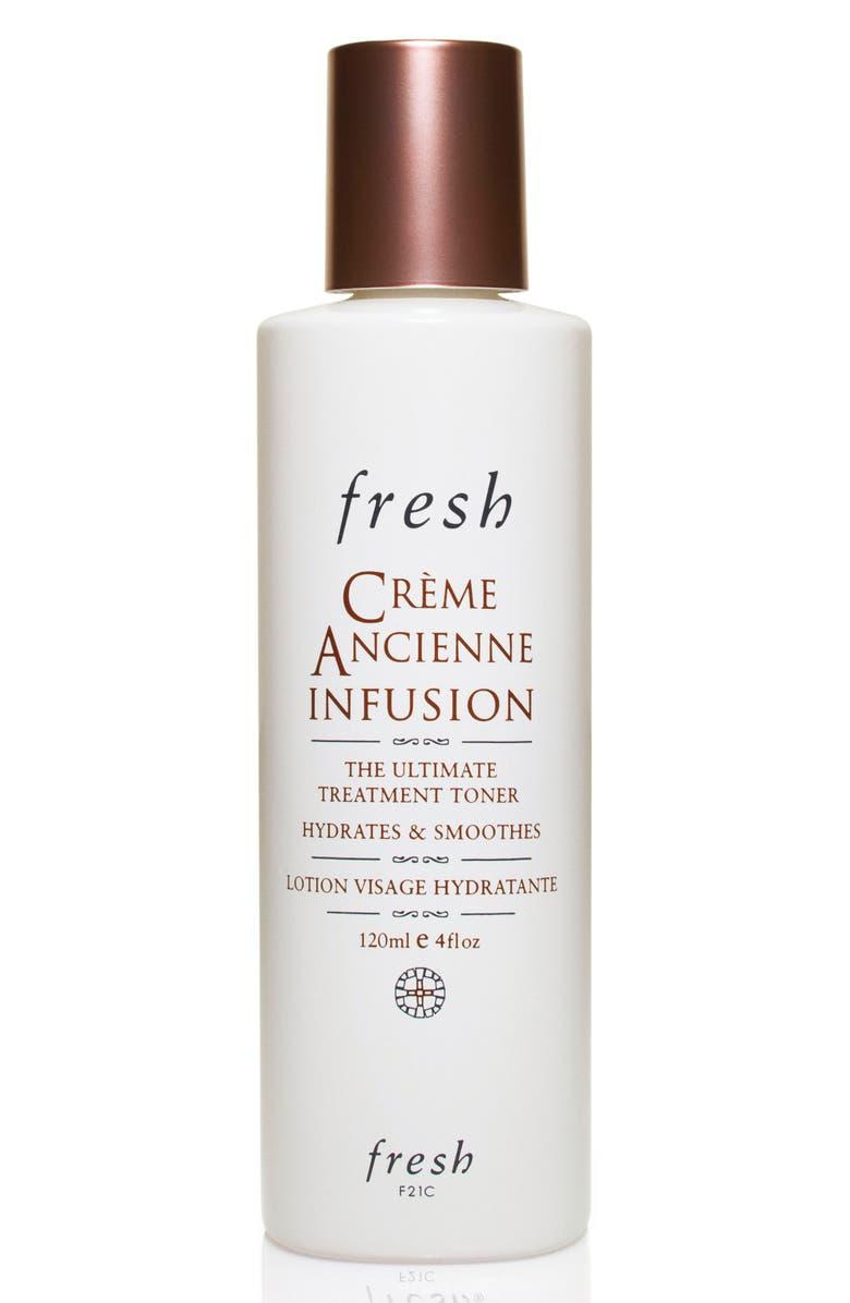 FRESH<SUP>®</SUP> Crème Ancienne<sup>®</sup> Infusion Treatment Toner, Main, color, NO COLOR