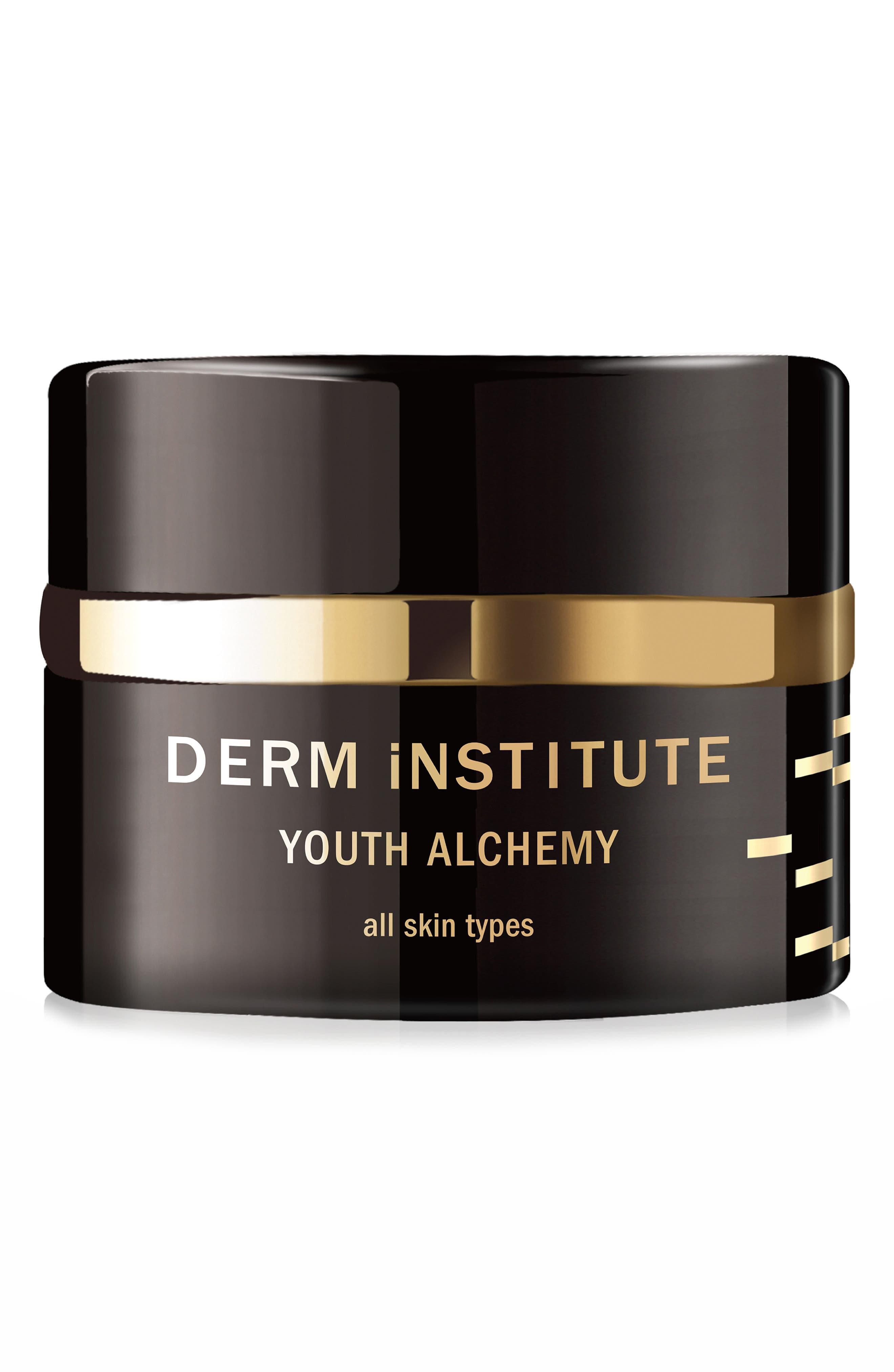 Youth Alchemy Cream