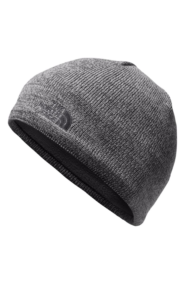 THE NORTH FACE Jim Beanie, Main, color, 030