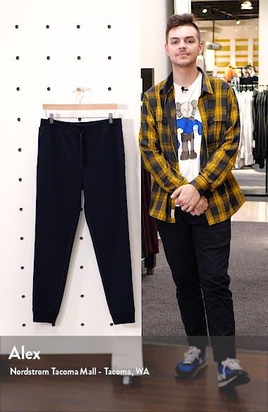 Essential Jogger Pants, sales video thumbnail