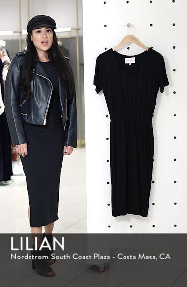 Bloused Knit Dress, sales video thumbnail