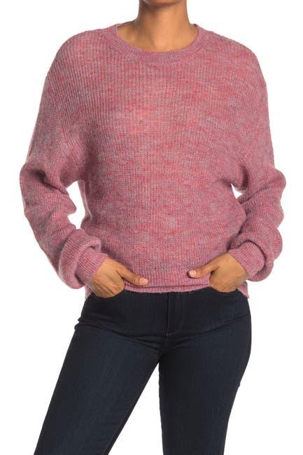 Image of VERO MODA Vilma Crew Neck Sweater