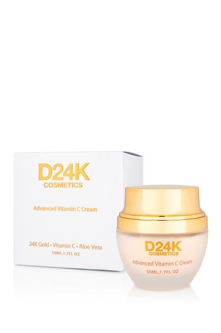 Image of Yuka Skincare Advanced Vitamin C Cream