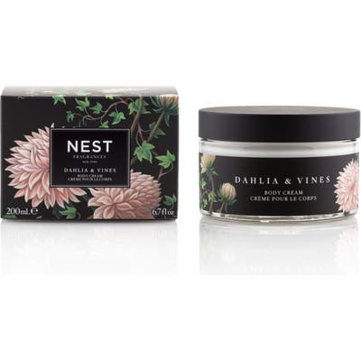 Nest Fragrances Dahlia And Vines Body Cream