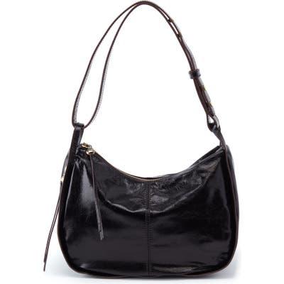 Hobo Arlet Leather Hobo - Black