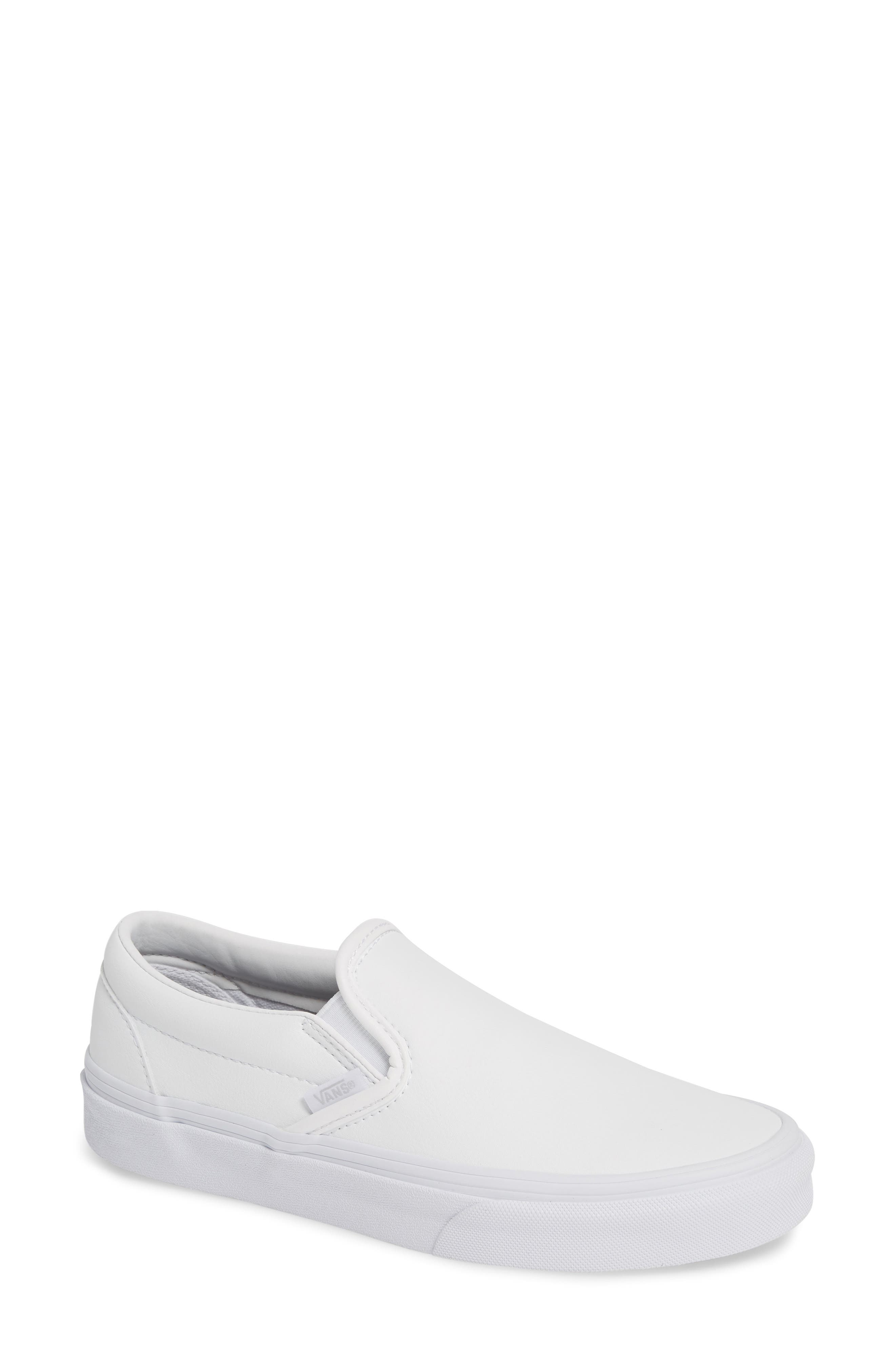 ,                             Classic Slip-On Sneaker,                             Main thumbnail 19, color,                             103