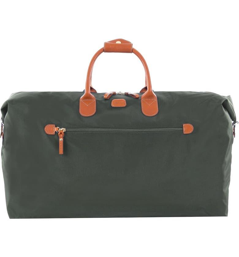 BRIC'S 'X-Bag Deluxe' Duffel Bag, Main, color, 003