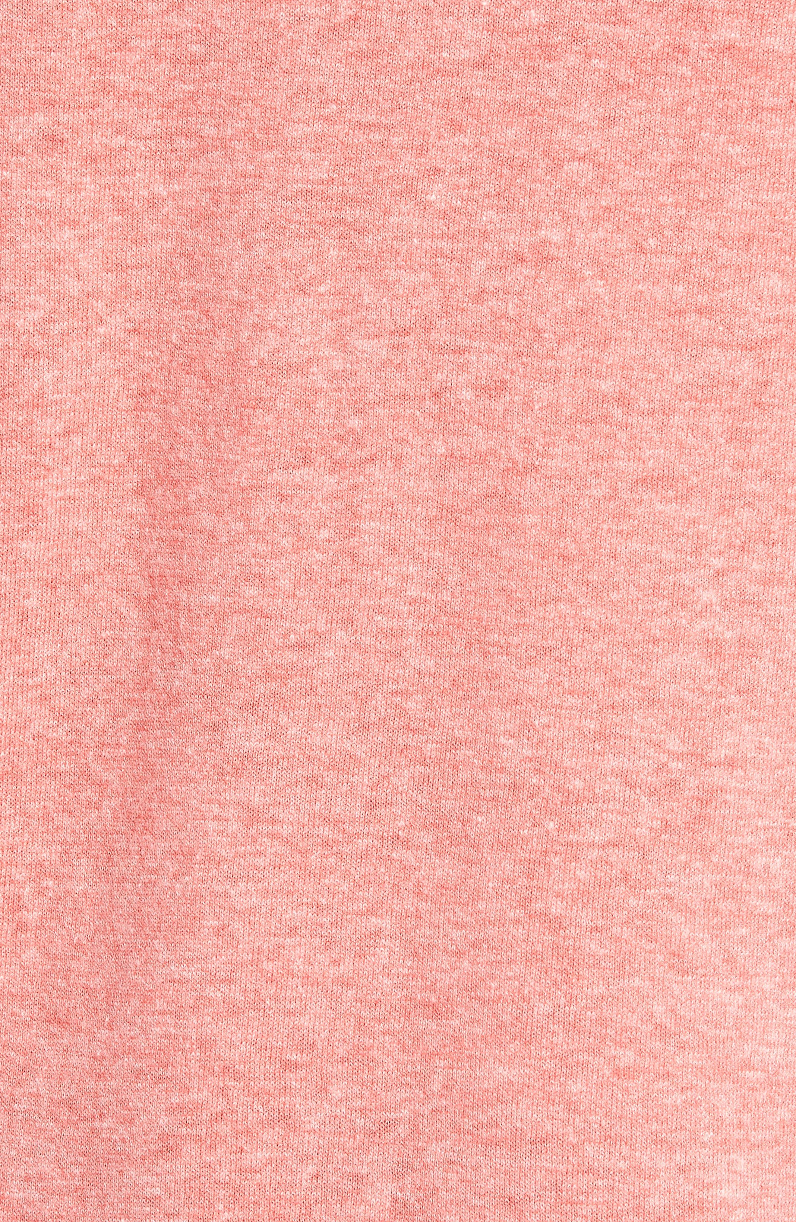 ,                             Cotton & Linen Blend Henley,                             Alternate thumbnail 59, color,                             600