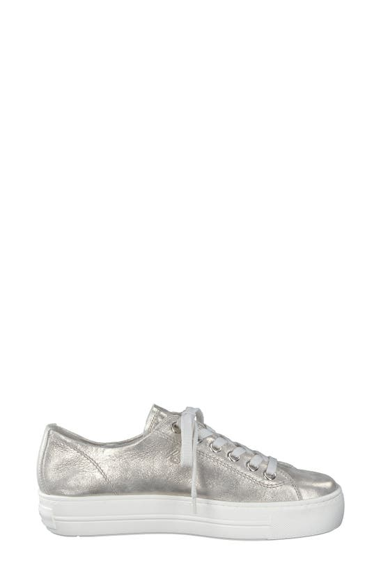 PAUL GREEN Platforms BIXBY PLATFORM SNEAKER