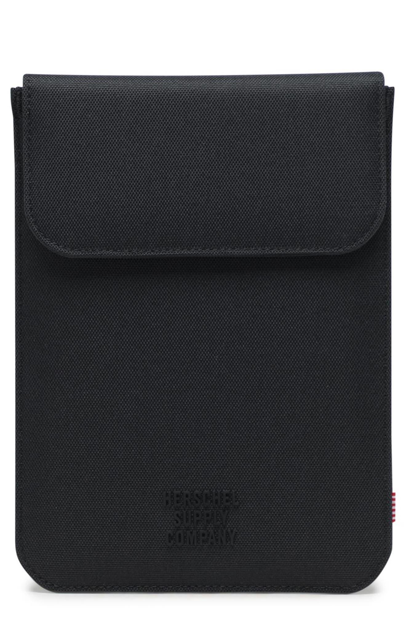 Spokane Ipad Mini Canvas Sleeve
