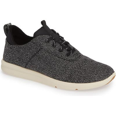 Toms Cabrillo Sneaker B - Black