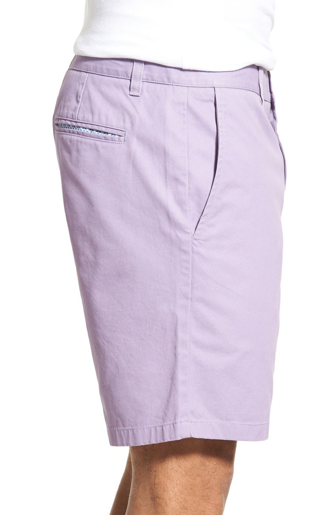 ,                             Washed Chino Shorts,                             Alternate thumbnail 68, color,                             500