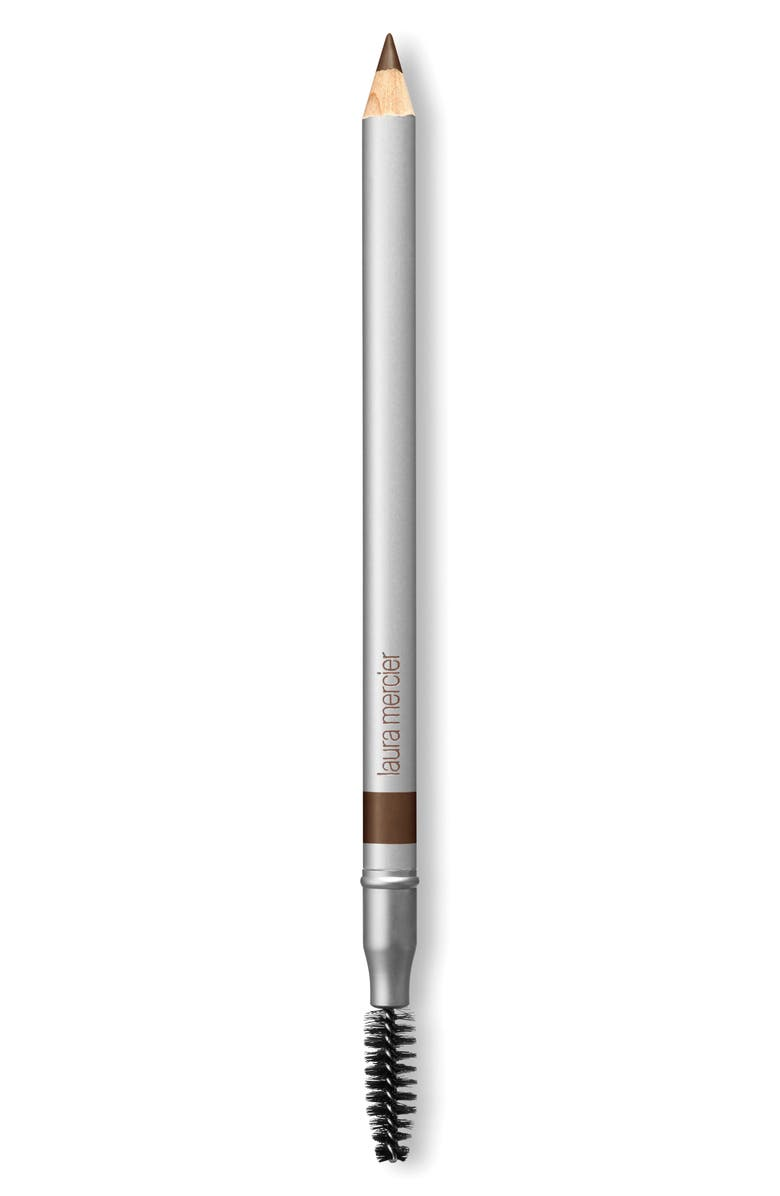 LAURA MERCIER Eye Brow Pencil, Main, color, WARM BRUNETTE
