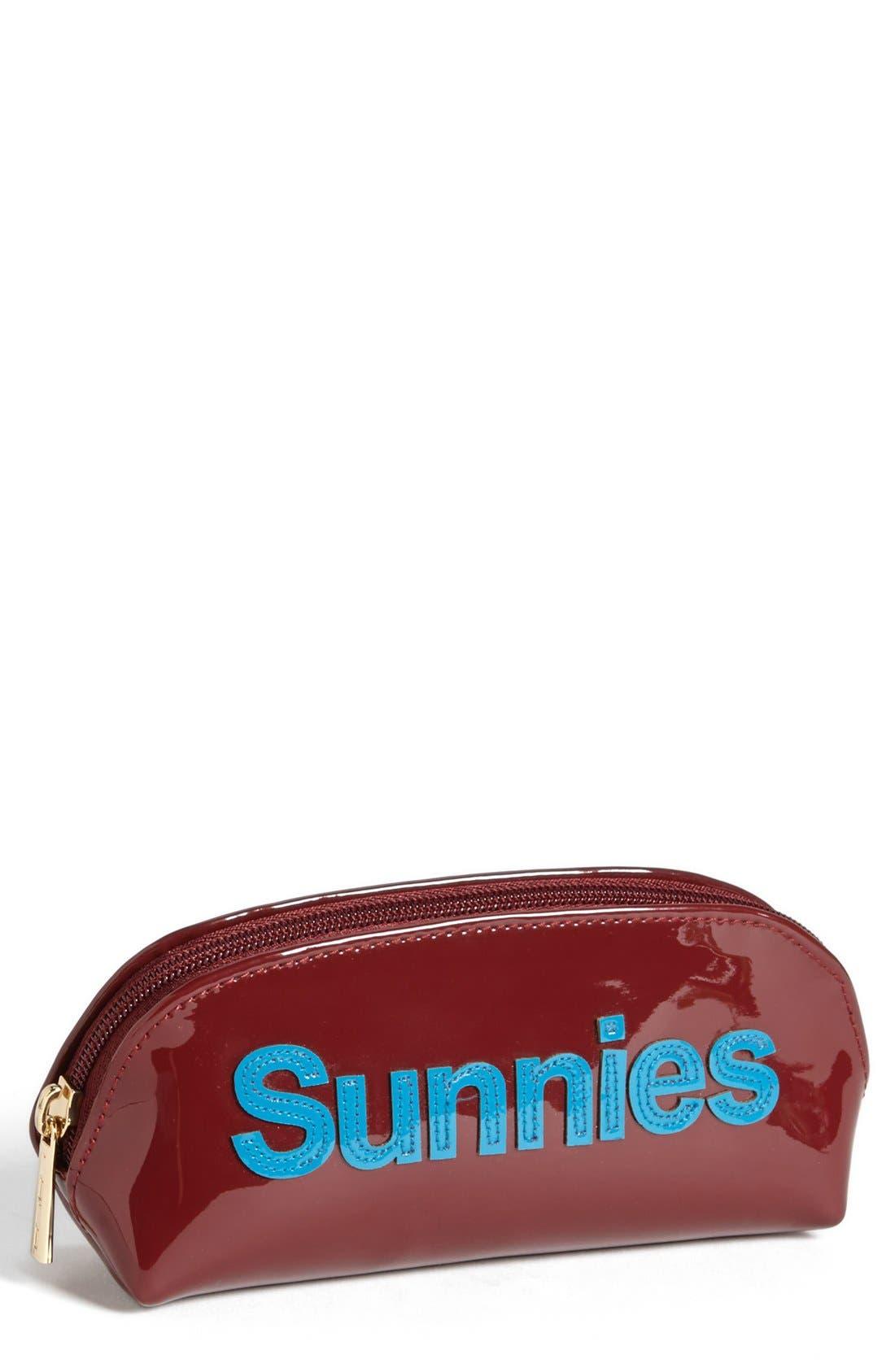 ,                             Sunglasses Pouch,                             Main thumbnail 15, color,                             500