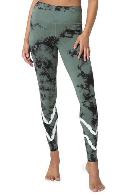 Electric & Rose SUNSET HIGH WAIST LEGGINGS
