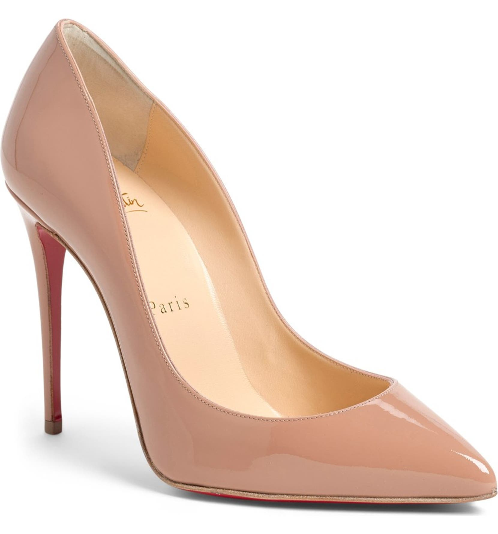 fa5580db813 Pigalle Follies Pointy Toe Pump