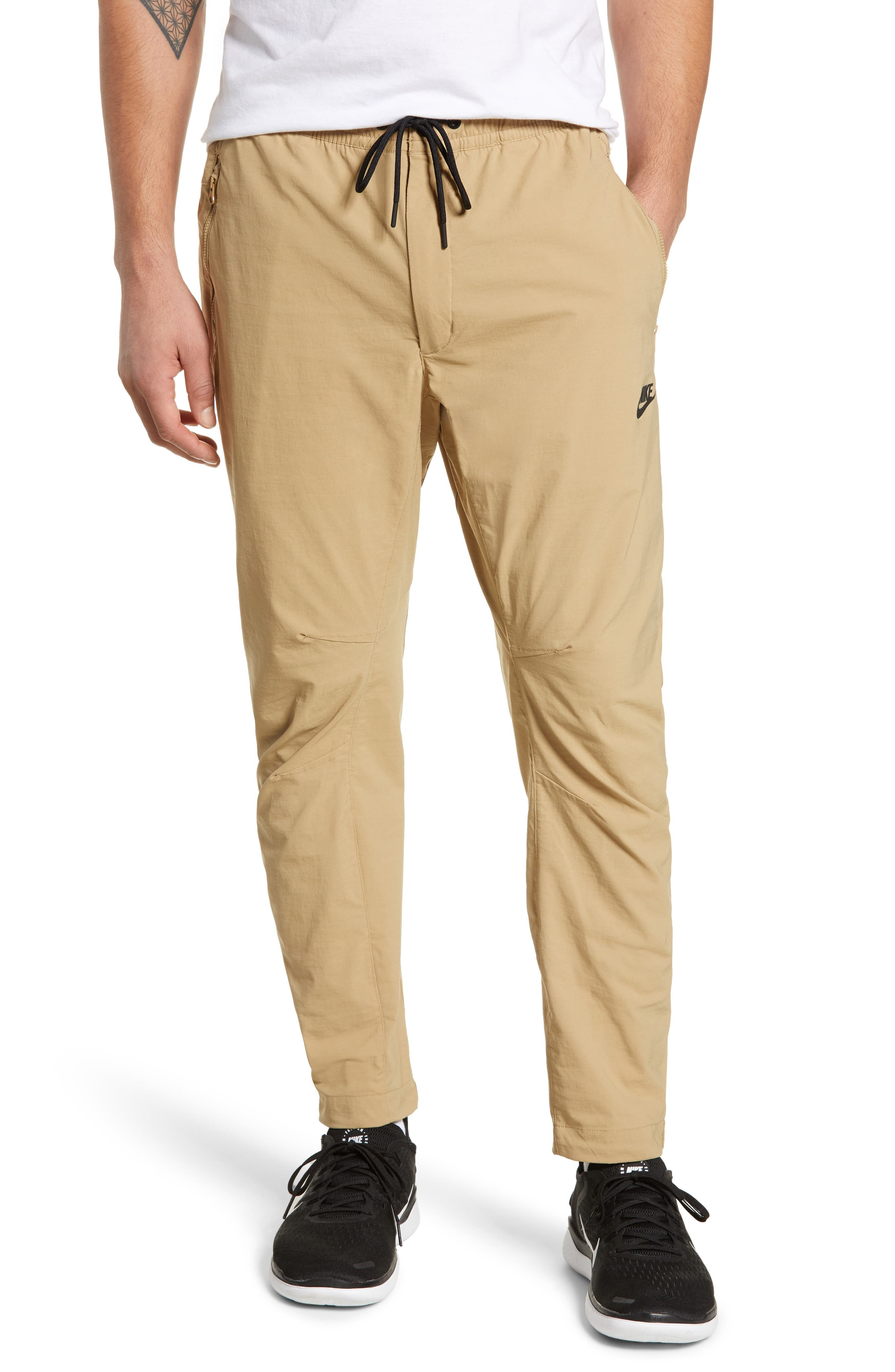 Men's Nike NSW Woven Track Pants