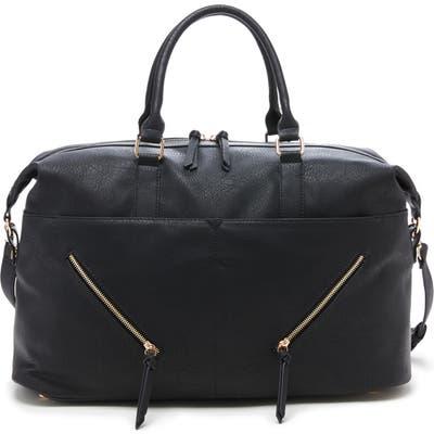 Sole Society Dayle Duffel Bag - Black