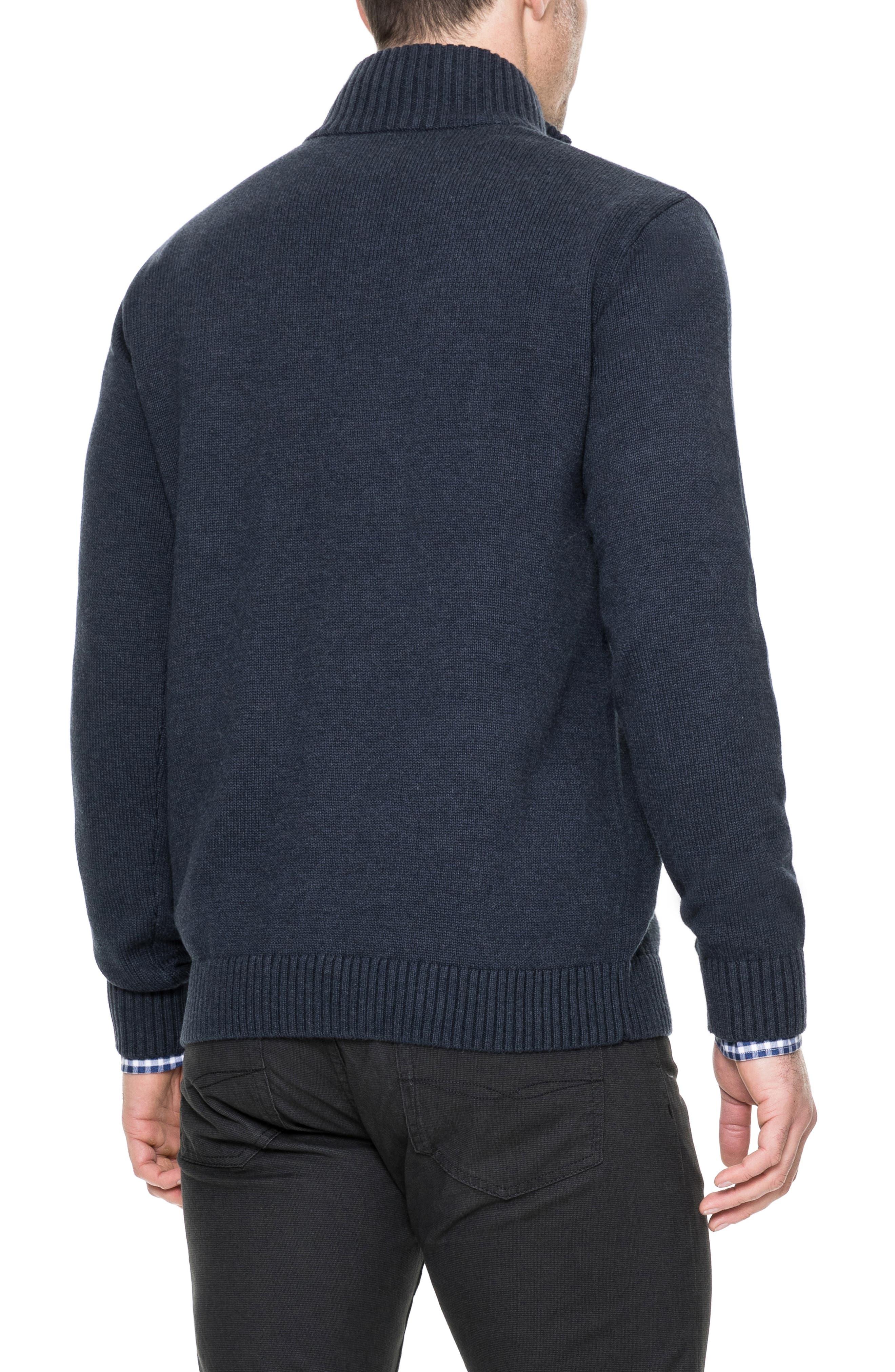 ,                             Merrick Bay Sweater,                             Alternate thumbnail 7, color,                             400
