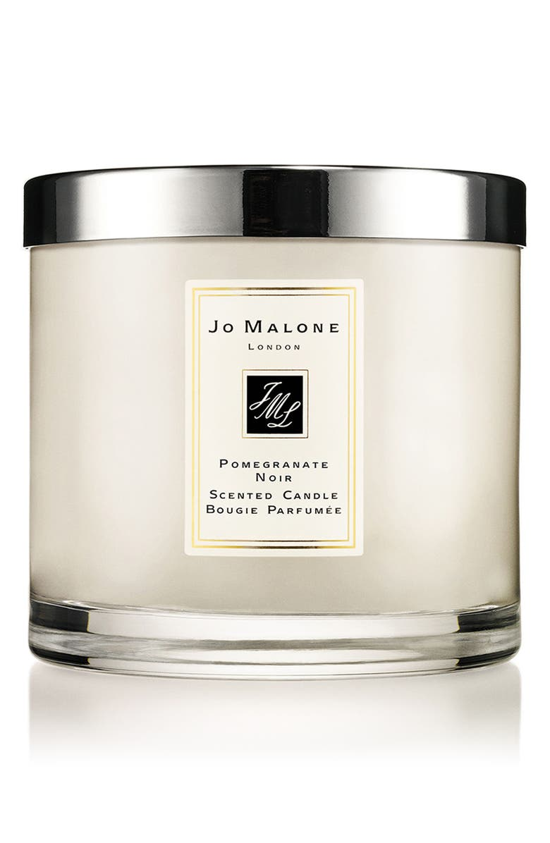 JO MALONE LONDON<SUP>™</SUP> Pomegranate Noir Luxury Candle, Main, color, NO COLOR