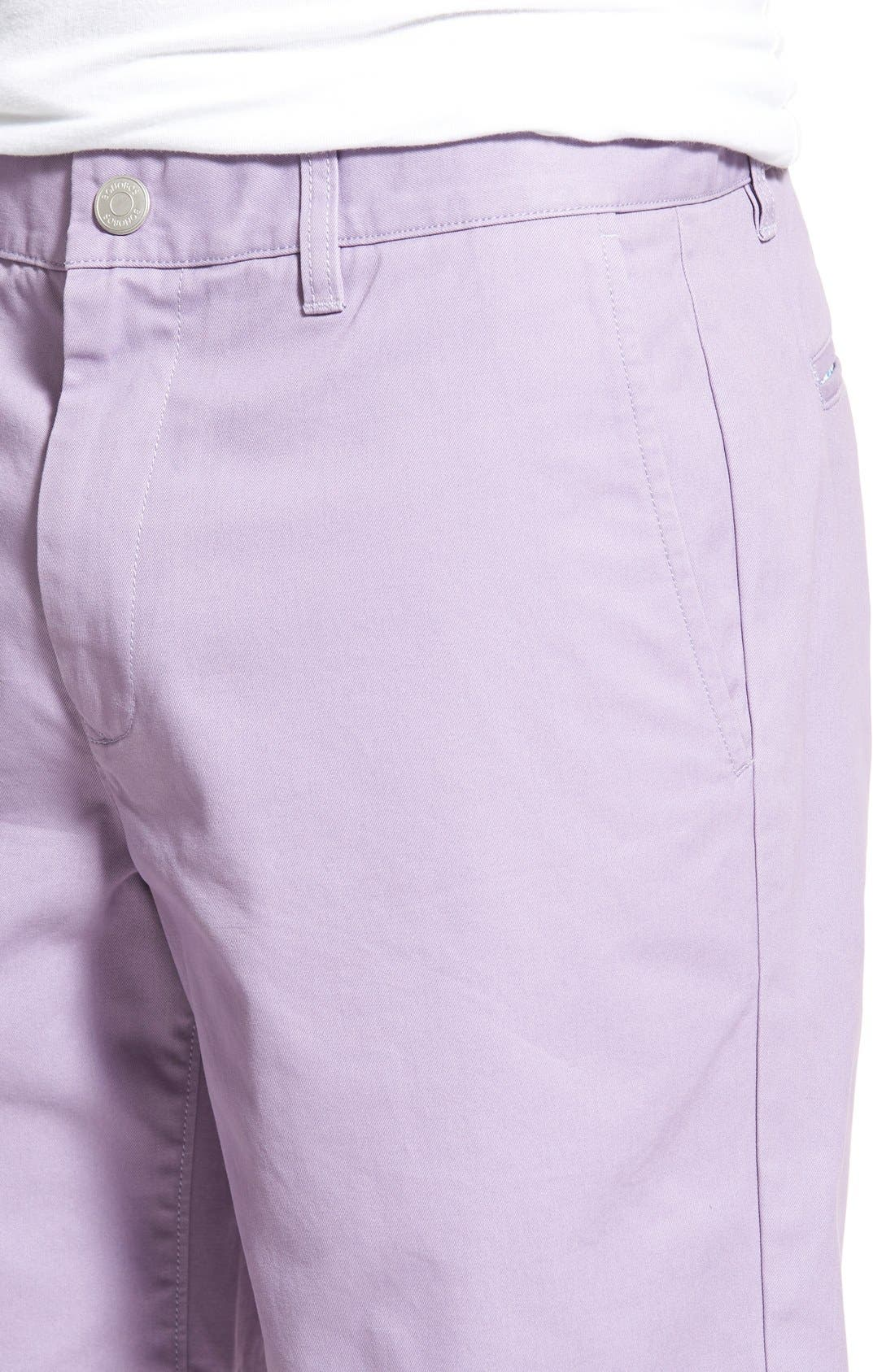 ,                             Washed Chino Shorts,                             Alternate thumbnail 69, color,                             500