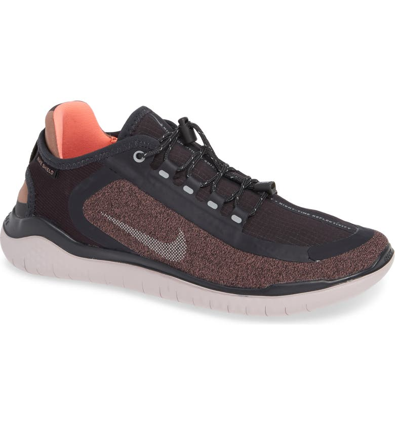114db43cc Free RN 2018 Shield Water Repellent Running Shoe, Main, color, 650