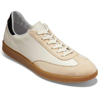 Cole Haan Grandpro Turf Sneaker, White