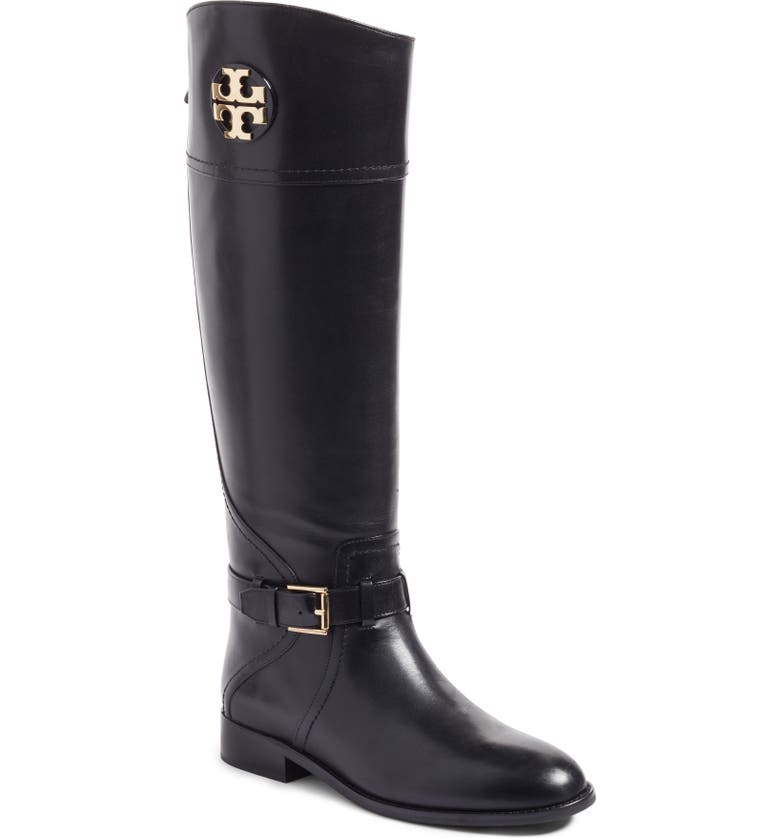 TORY BURCH Adeline Boot, Main, color, 001