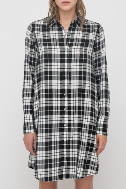 Image of BALDWIN Sloane Dress