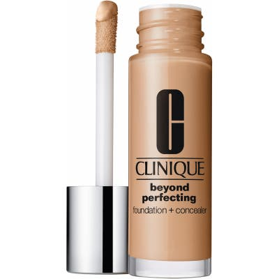 Clinique Beyond Perfecting Foundation + Concealer -