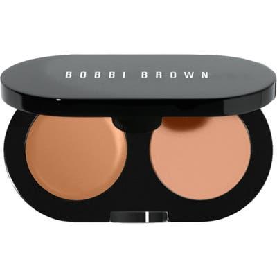Bobbi Brown Creamy Concealer Kit - #14 Almond