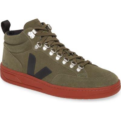 Veja Roraima Sneaker, Green