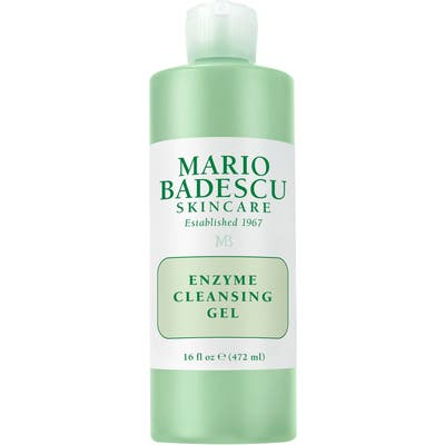 Mario Badescu Enzyme Cleansing Gel, oz