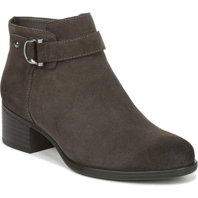 Naturalizer Drewe Bootie- Grey