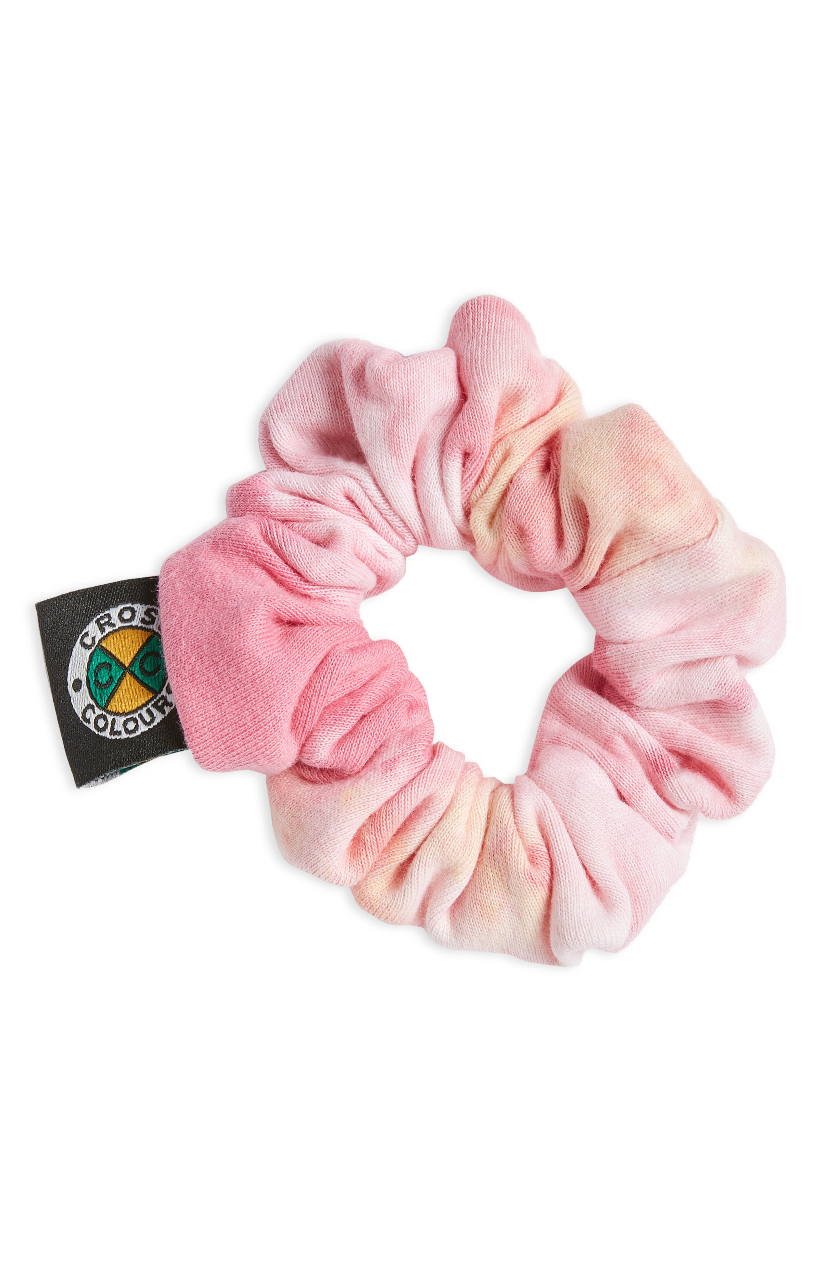 Power To The People Scrunchie