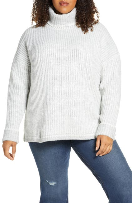 Image of Caslon Turtleneck Sweater