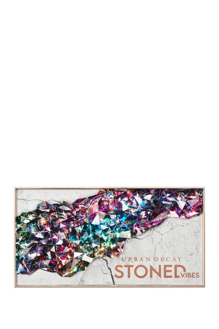 Image of Urban Decay Stoned Vibes Eyeshadow Palette