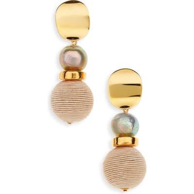 Lizzie Fortunato Casbah Earrings