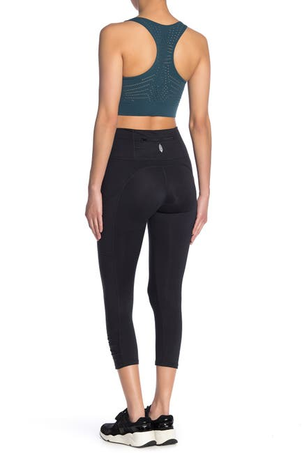 Image of Free People FP Movement Out of Your League Ruched Leggings