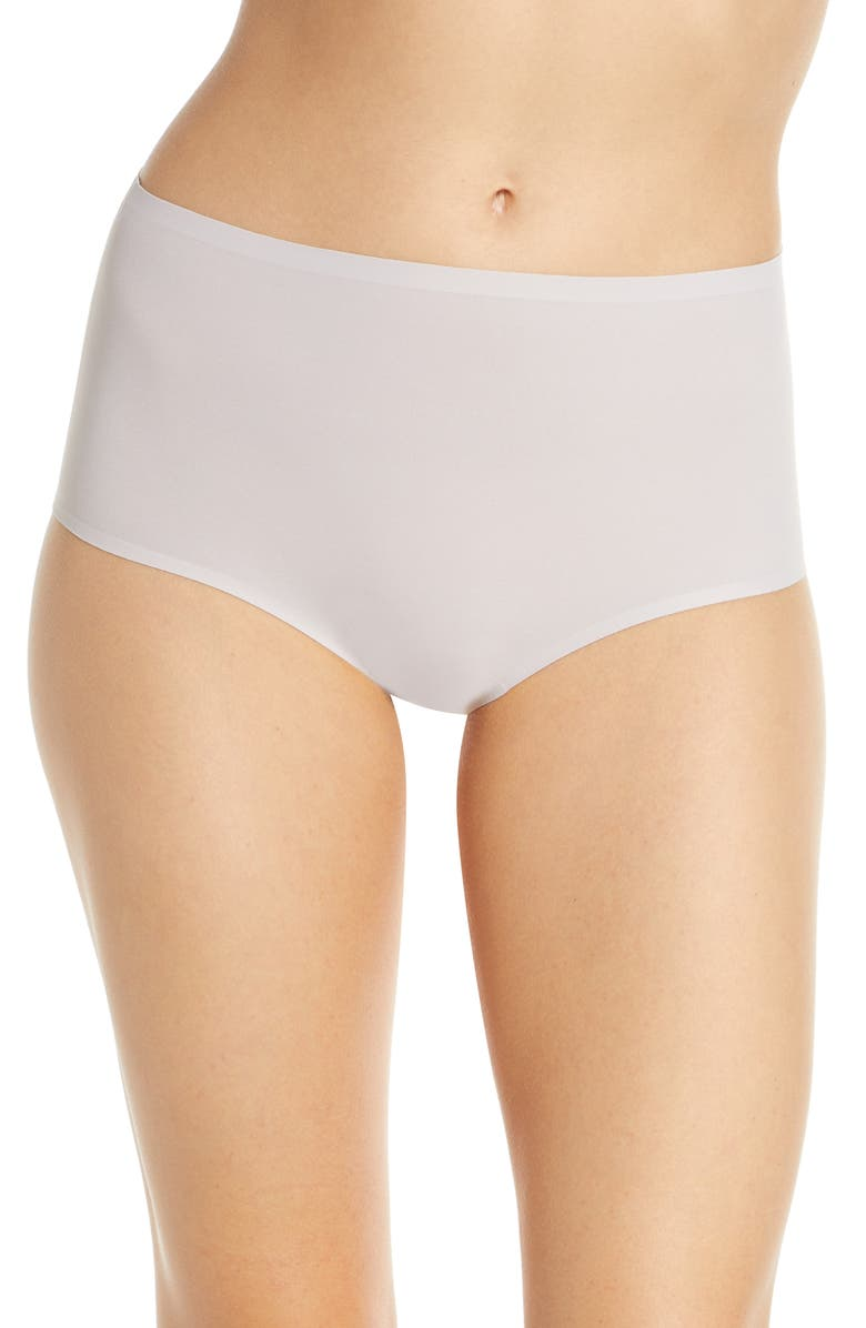 Chantelle Intimates Soft Stretch High Waist Seamless Briefs Any 3 For 48