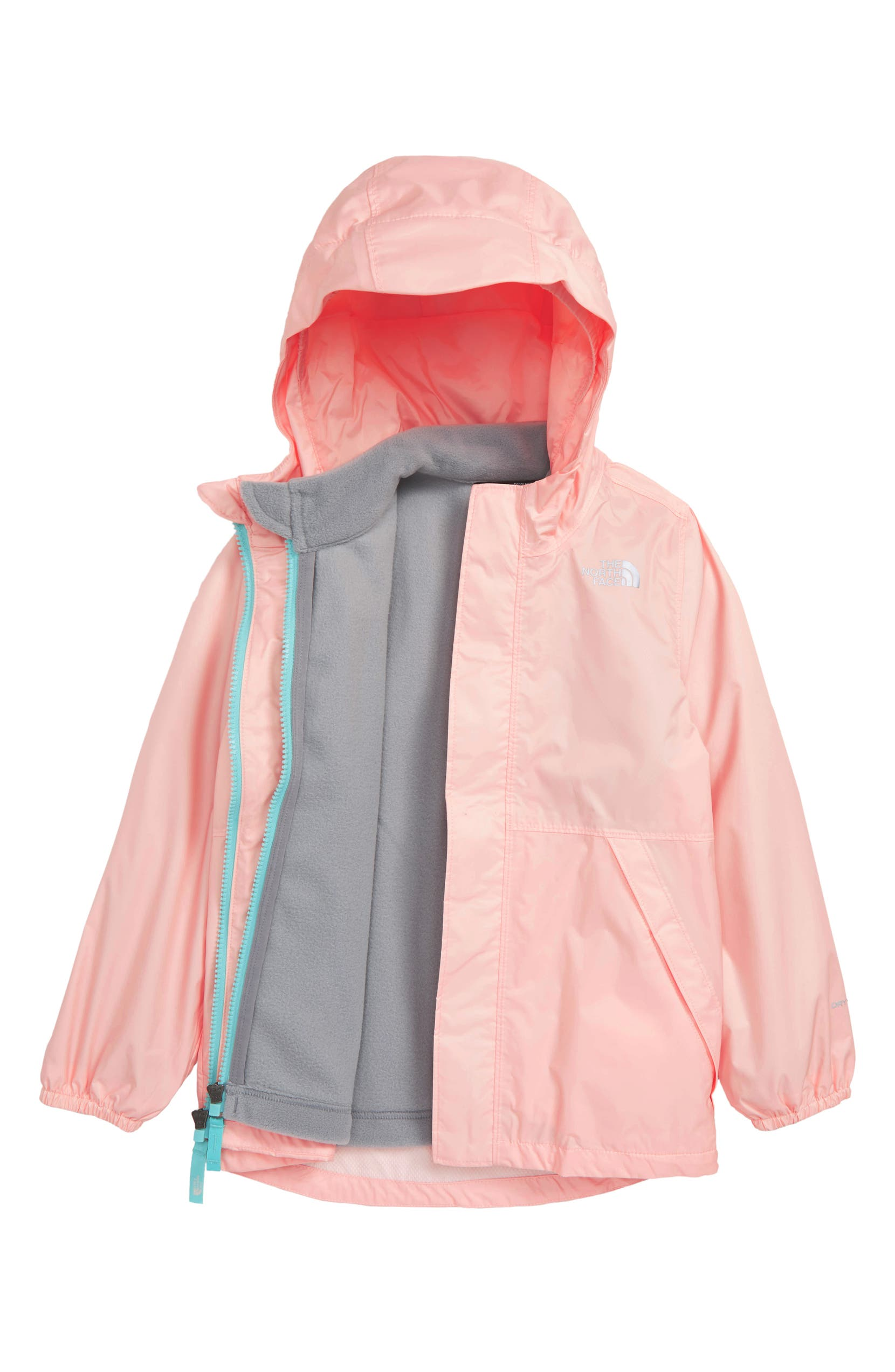 54535d559 The North Face Stormy Rain Triclimate® Waterproof 3-in-1 Jacket ...