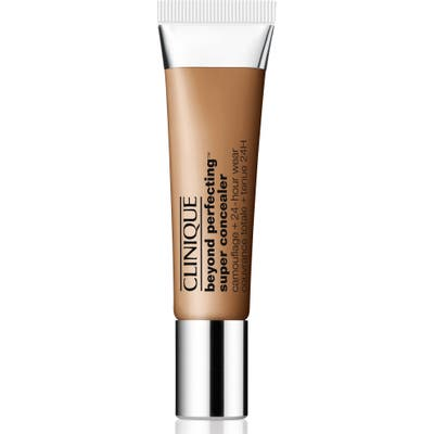 Clinique Beyond Perfecting Super Concealer Camouflage + 24-Hour Wear - Deep 26