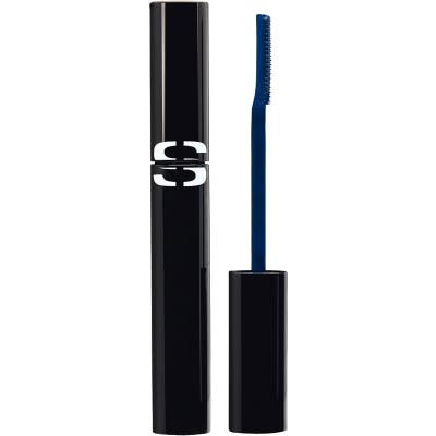 Sisley Paris Mascara So Intense Fortifying Volumizing Mascara - Deep Blue