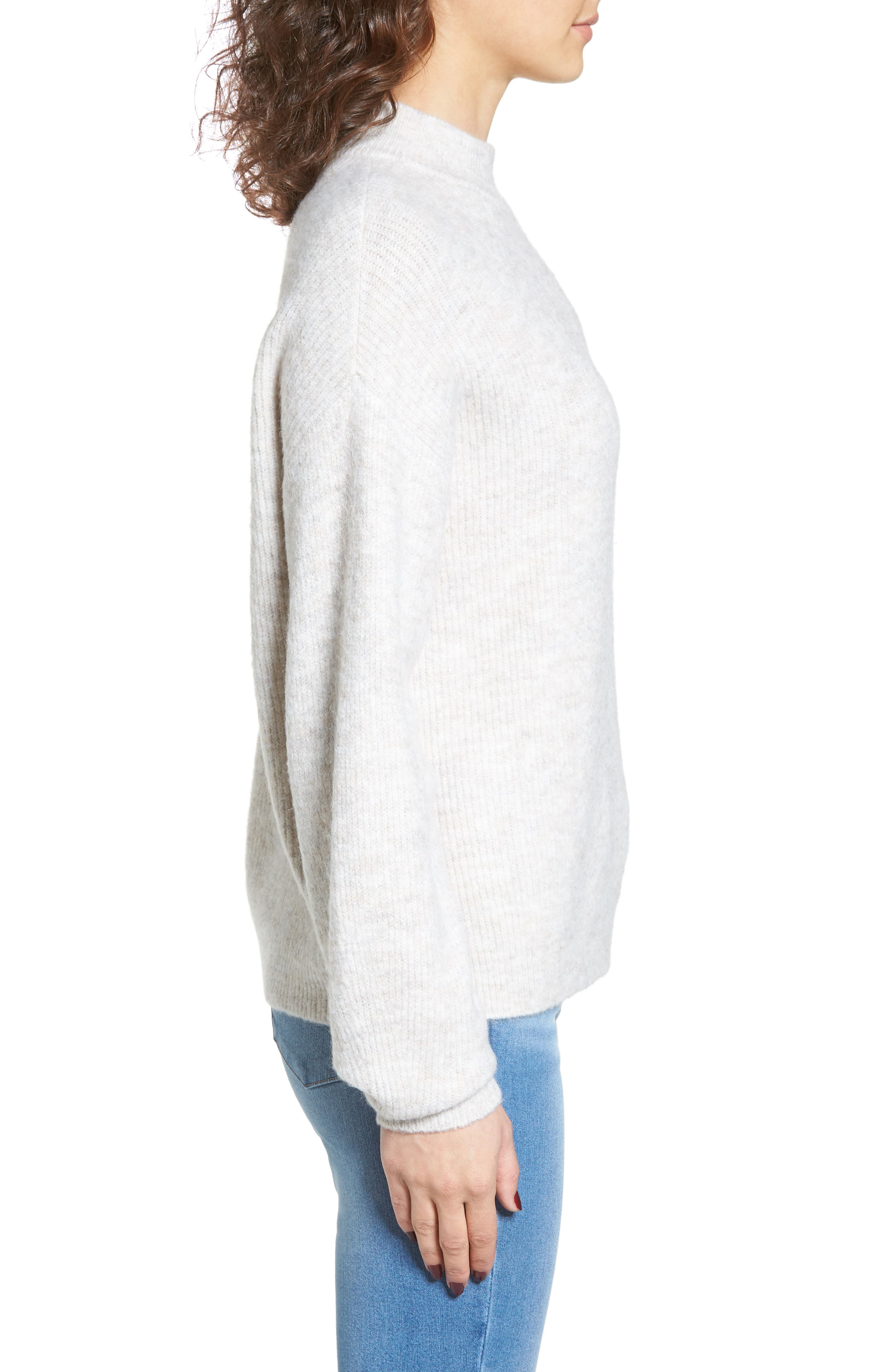 ,                             Cozy Ribbed Pullover,                             Alternate thumbnail 27, color,                             270