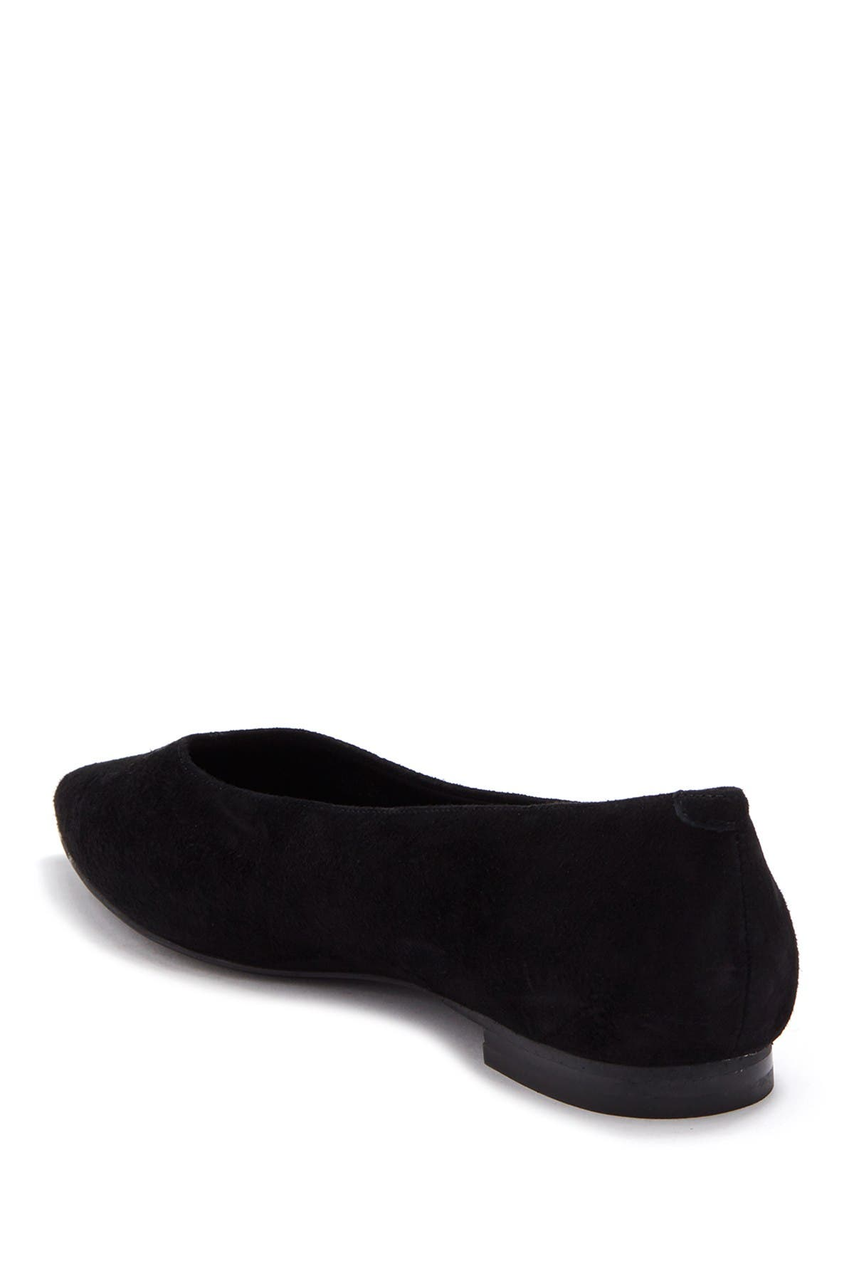 Image of Marc Fisher Altair Pointed Toe Dress Flat