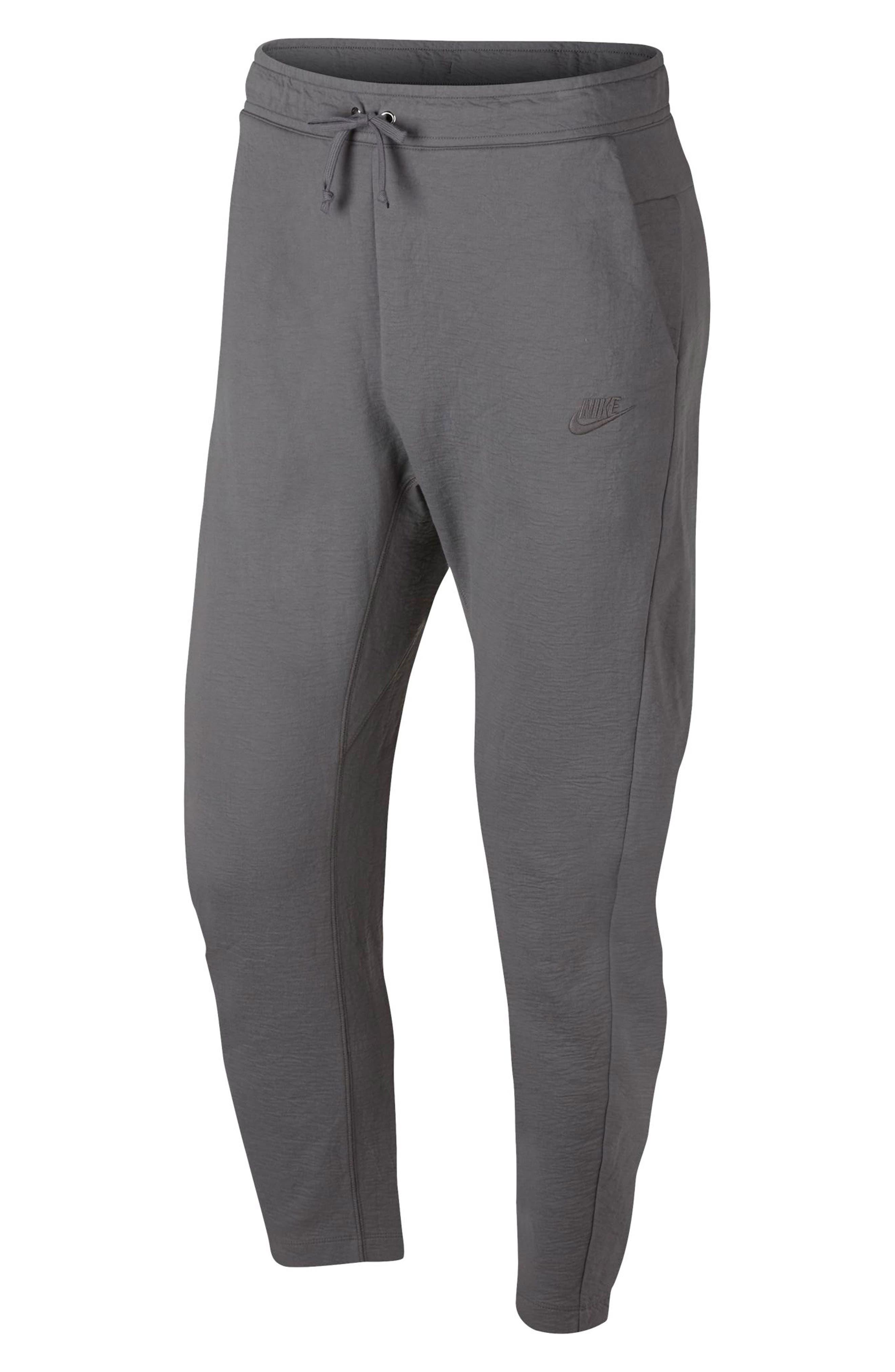 Men's Nike NSW Tech Jersey Sweatpants