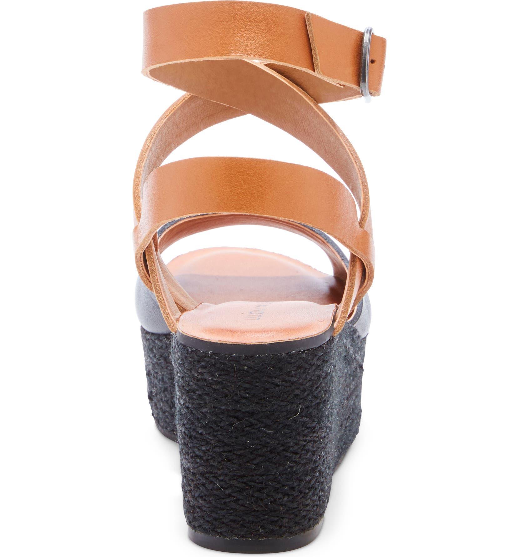 5e1490c43f3 Ginny Platform Sandal