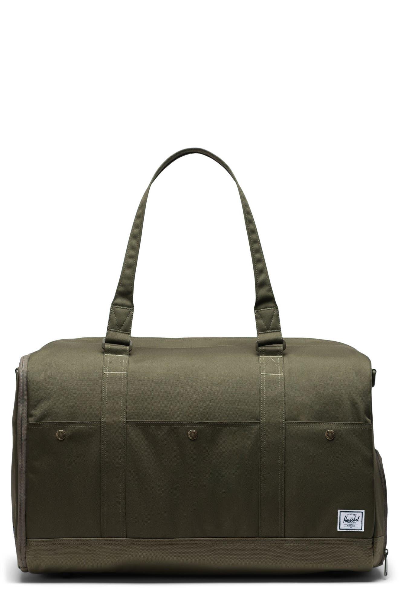 Bennett Duffle Bag