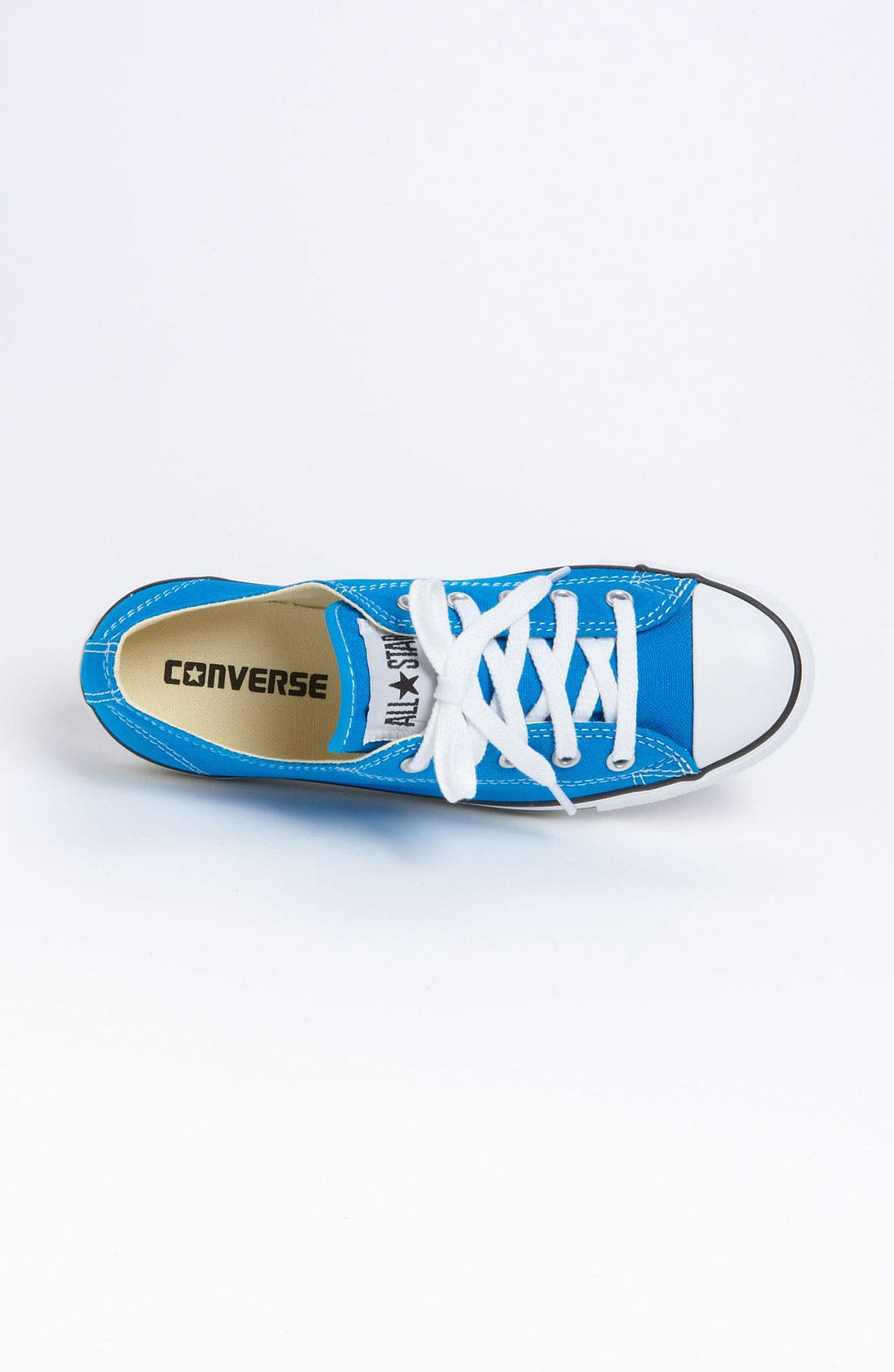 ,                             Chuck Taylor<sup>®</sup> 'Dainty' Sneaker,                             Alternate thumbnail 19, color,                             430
