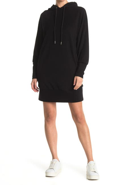Image of Walter Baker Maisie Hooded Dress